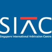 SIAC Arbitrator